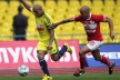 Anzhi sacked coach Roberto Carlos takes players