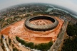 Rio, Sao Paulo, Salvador and Brazil want the first match of World Cup 2014