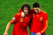 Del Bosque back Puyol and Pique of Spain in the national
