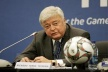 President of the Brazilian Football Confederation hospitalized