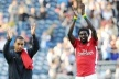 Wenger to fans: Do not boo and hate Adebayor