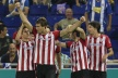 Athletic Bilbao won the Basque derby