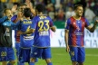 Betis Levante blows and came out on top of the Primera