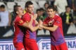 Steaua get out of the hole with a difficult success over champions