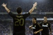 Hat-trick inspired Higuain Real Madrid in Barcelona