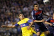 Boca Juniors remain unbeaten on top in Argentina