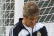 Pellegrini: I paid you that do not buy superstars at Real Madrid
