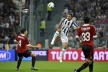 Vucinic: We gave all of us and we were rewarded
