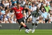 Vidic, Cleverley and Smalling will be ready for the derby with Liverpool