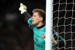 Barca threw the eye of Arsenal goalkeeper