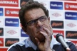 Capello will not play for Hicks, Trapattoni warned me I'm wary of Montenegro