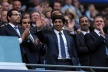 Sheikh Mansour remains the richest man in British football