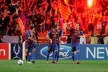 UEFA fines Barcelona with € 110,000