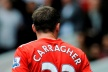 Carragher: Ask Kenny how much I play, I want to become a manager