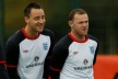 Support club of fathers arrested: Terry advocate for Rooney