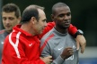 Abidal can recover for the match with Bosnia and Herzegovina