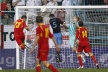 Montenegro barrage of Euro 2012 after 2-2 draw with England