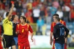 Capello: Rooney was the act of stupid, I will not play the first match of Euro 2012