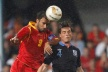Vucinic: amazing, Montenegro was a 5-urn, and finished second behind England