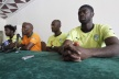 Ivory Coast ended in a complete asset qualifications