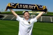 Robbie Keane dropped from the national of Ireland