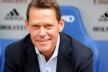 Official: Frank Arnesen is the new coach of Hamburg