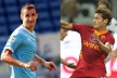 Stars of Lazio and Roma derby to burn?