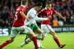 Portugal, Croatia, Czech Republic and Ireland set for playoffs