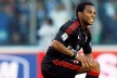 Robinho: I imagined that he would be away so long