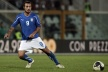 Osvaldo: I am very happy that his debut for Italy