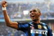 Eto'o returned from Anzhi at Inter?