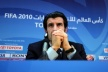 Figo: Right left Barcelona and went to Real