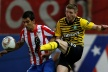 Injuries plague Atletico Madrid