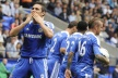 Ivanovic replace Lewis in Chelsea