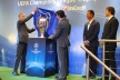 PHOTOS: European Cup landed in Belgrade