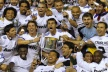 Third division rivals Real Madrid and Barcelona to Cup