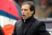 Allegri: Milan is not in crisis, we will have a month to the 1-th place in Serie A