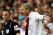 Wenger: I will not be me, Harry Redknapp will take on England