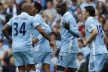VIDEO: Watch Manchester City Manchester United at the top
