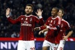 Milan with a second victory, Napoli blew home