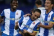 Espanyol with first away win since January