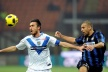 Inter lost Walter Samuel for the game against Lille