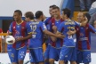 Levante shocked billionaires from Malaga