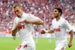 Cologne beat Hannover with two goals from Podolski
