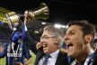 Moratti: Judges play fantasy penalties against Inter