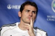 Casillas: Mourinho has double ambition to prove