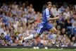 Torres returned to play for Chelsea