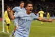 Man City historic first victory in the Champions League, Napoli winning streak halted Bayern