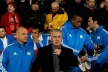 Deschamps: We are not afraid of Arsenal