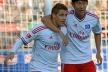 Ilichevich was injured in the first training Torsten Fink